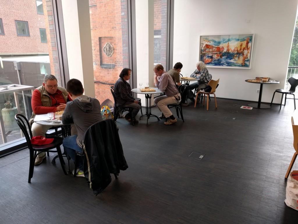 2017-06-24 Museum Lüneburg Shôgi Workshop 002