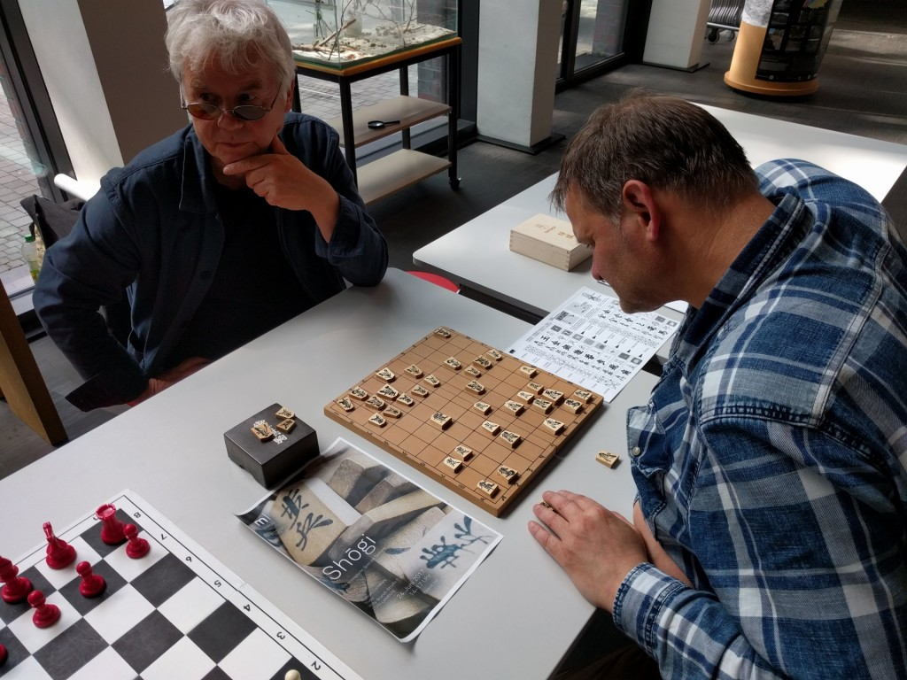2017-06-24 Museum Lüneburg Shôgi Workshop 003
